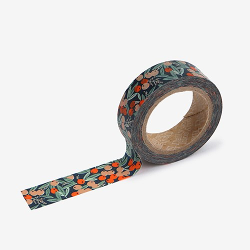 Masking tape single - 139 Manchu cherry