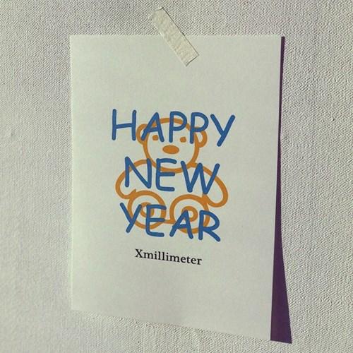 [달력]2019 Xmm Calendar