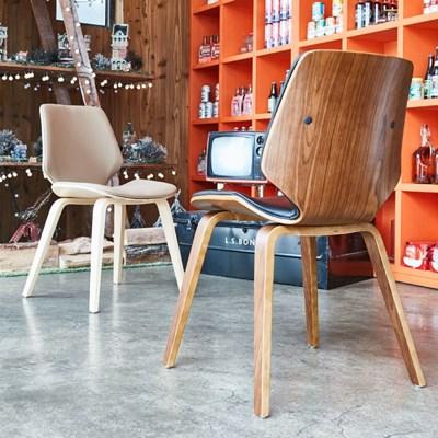 아성가구 디자인 영체어 인테리어 원목 의자