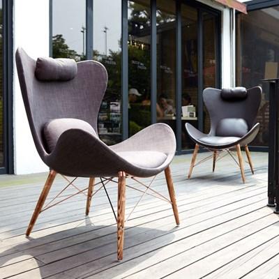 아성가구 디자인 엘레강스 인테리어 원목 의자