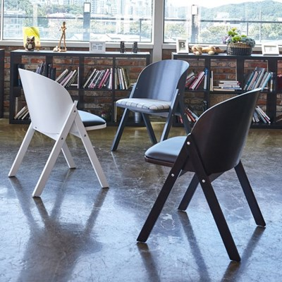아성가구 디자인 아로마 인테리어 원목 의자