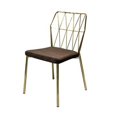 아성가구 디자인 스노우 인테리어 철제 의자