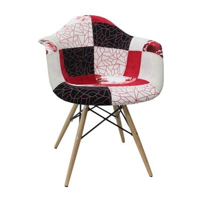 아성가구 디자인 보타닉 인테리어 패브릭 의자