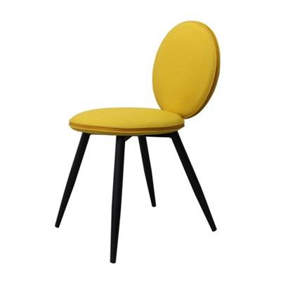 아성가구 디자인 돌체 인테리어 철제 의자