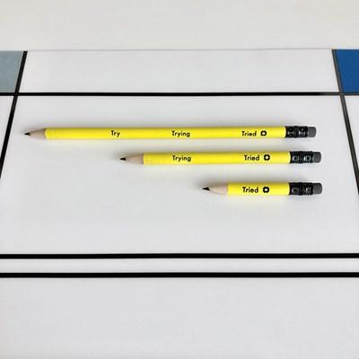 Start Pencil
