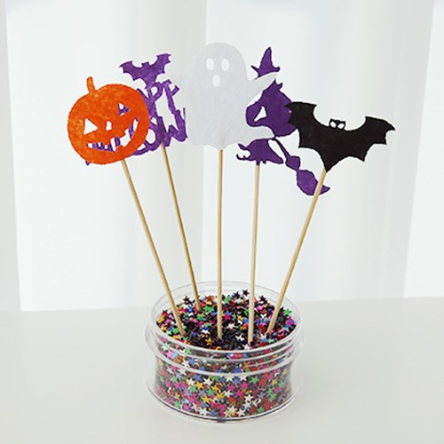 Halloween Pick