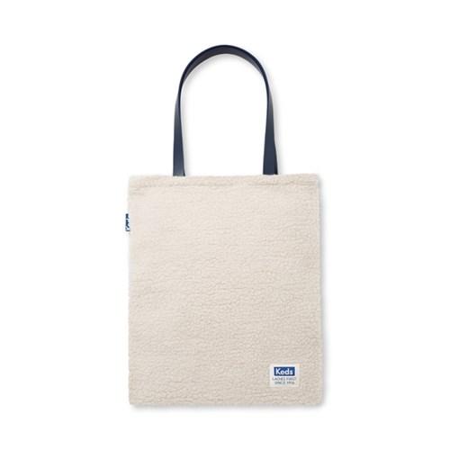 Fleece bag (양털 플리스 백) (SB18008)