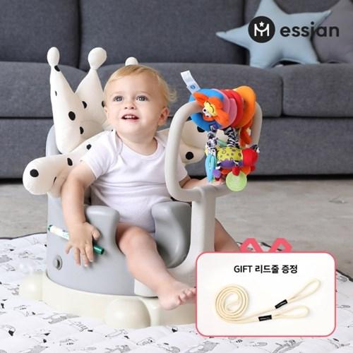 리드줄증정★ 에시앙 P-Edition+크라운2종 에시앙범보 아기의자