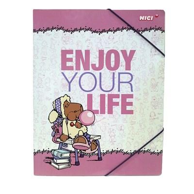 니키 파일 홀더/바인더 시리즈(졸리&졸리밥)