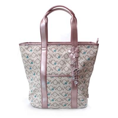 독일 니키 모노그램 빅백/다용도가방/기저귀가방/여행용가방