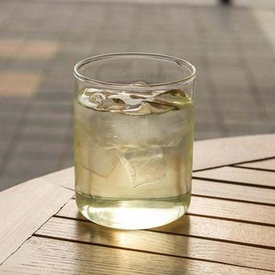 Ligero 내열 Wide Glass 420ml (3P 6P)