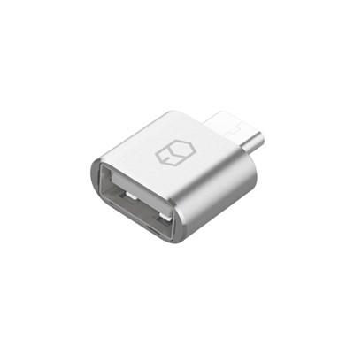 패치웍스 DURA시리즈 USB-C컨버터/otg젠더[PW-090317]