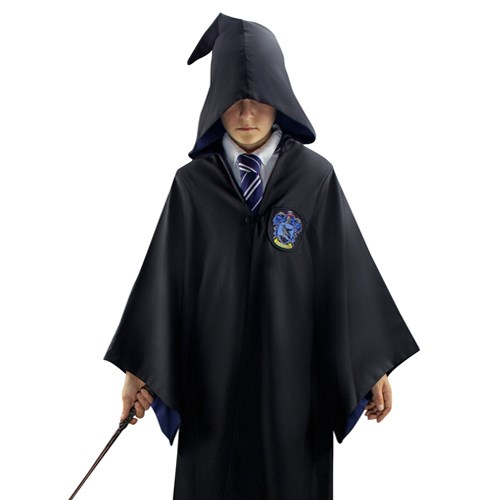 해리포터 레번클로 아동 마법사 로브/가운
