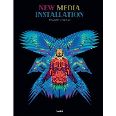New Media Installation - Technology in Public Art