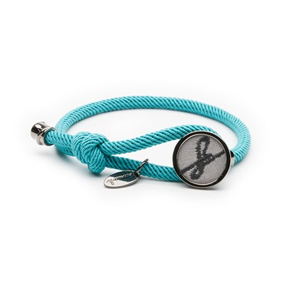세누에르도 향수팔찌 classic collection 1 - turquoise green