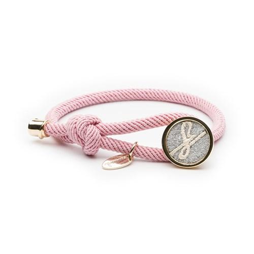 세누에르도 향수팔찌 classic collection 1 - flamingo pink