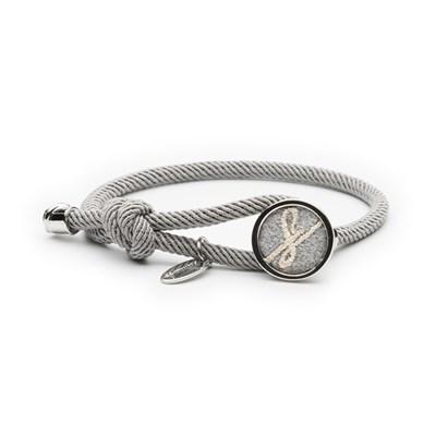 세누에르도 향수팔찌 classic collection 1 - light gray