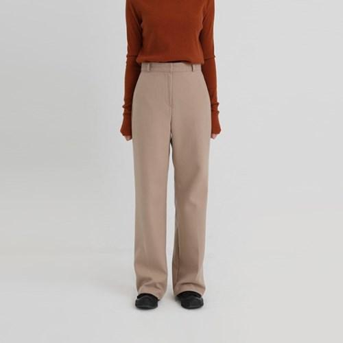 standard napping slacks (2colors)
