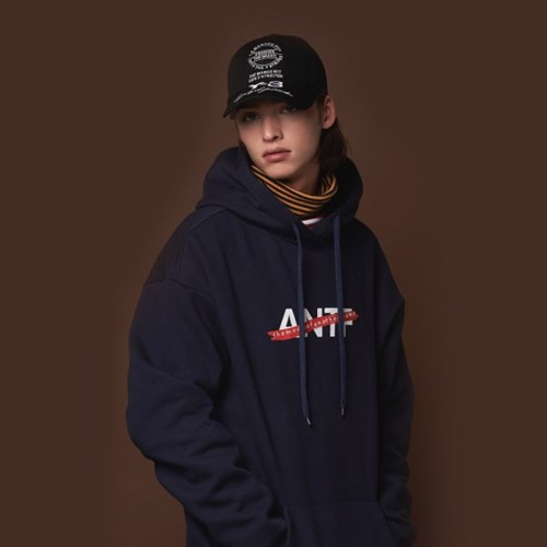[어나더프레임] THE MOOD OF ANTF HOODIE (NAVY)_(914024)