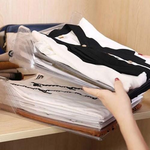 이지스택스 옷 보관 정리함 트레이 10팩