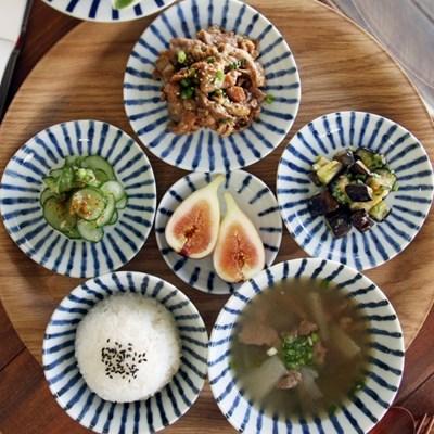 일본식기 혼밥세트 반상세트 모음