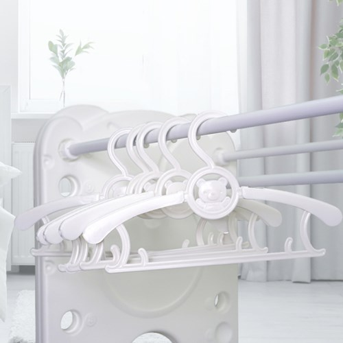 [루나스토리] 에코플러스 유아 옷걸이(5개입)_(862300)