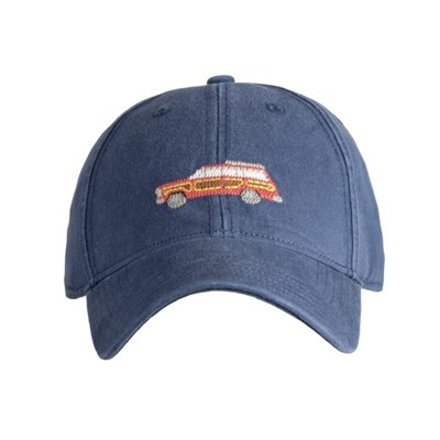 [Hardinglane]Adult`s Hats Grand Wagoneer on navy