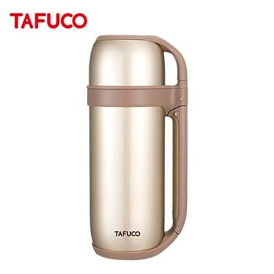 타푸코TAFUCO 대용량 스텐 보온병 1.5L /TDB-1500