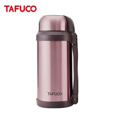 타푸코TAFUCO 대용량 스텐 보온병 2.0L /TDB-2000
