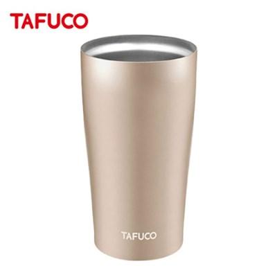 타푸코TAFUCO 보온보냉 진공 스텐컵 450ml / TSC-450
