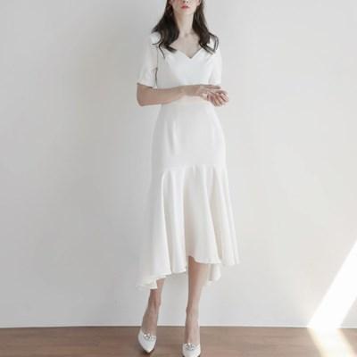 [CLAIR DE LUNE] LILY DRESS