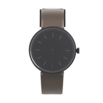 [FROMHENCE] WATCH 3701 BB GREY