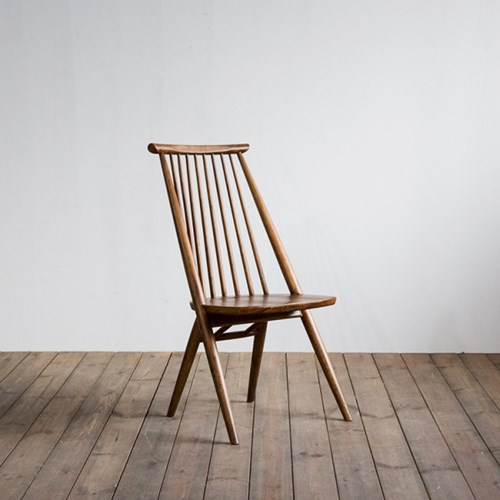 렌토 원목 윈저 의자