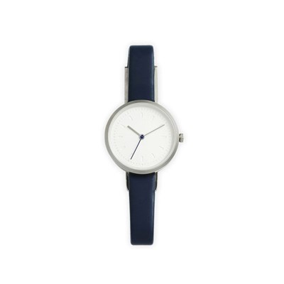 [FROMHENCE] WATCH 2901 MW NAVY (실버/무광)