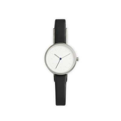 [FROMHENCE] WATCH 2901 MW BLACK (실버/무광)