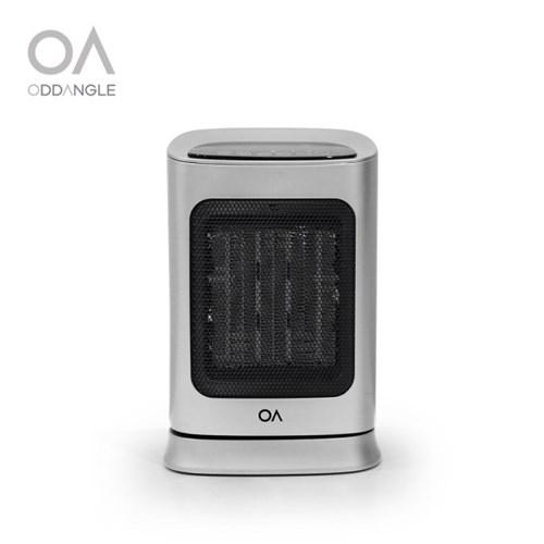 오드앵글 미니 전기히터 전자식/온풍기_OH-E8151SG