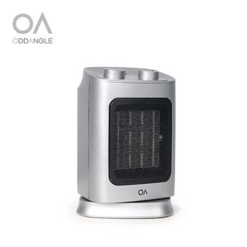 오드앵글 미니 전기히터/온풍기/PTC히터_OH-M8151SG