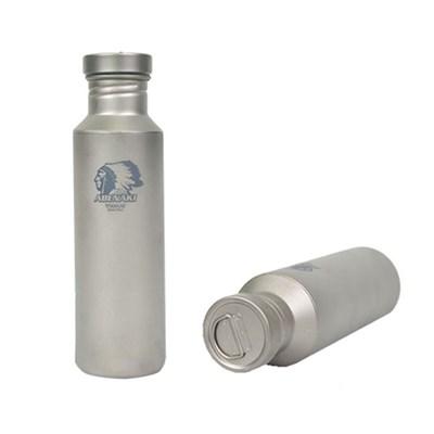 아베나키 티타늄보틀 700ml 티타늄 물병 텀블러