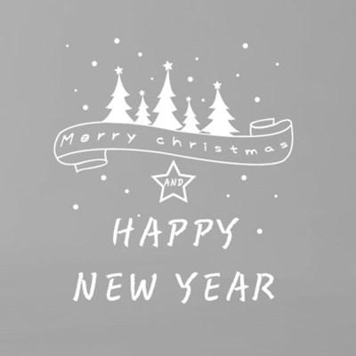 CHRISTMASHAPPYNEWYEAR 크리스마스해피뉴이어