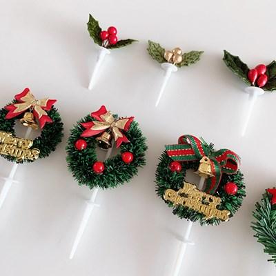 Christmas Picks 크리스마스픽
