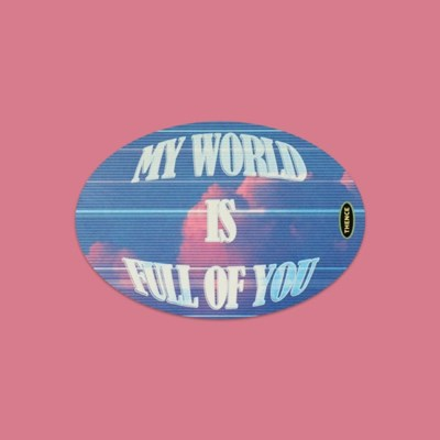 THOMSON CARD_MY WORLD