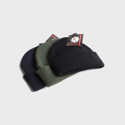 [ROTHCO] DELUXE ACRYLIC SKULL CAP 3컬러 숏비니 스컬캡