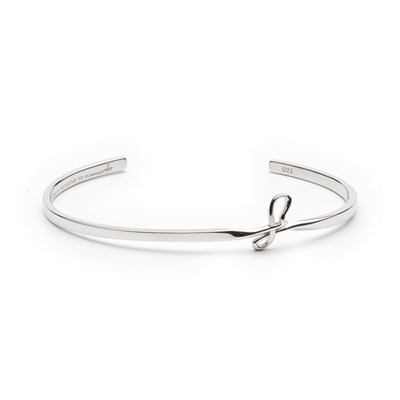 세누에르도 주얼리 pure collection 2 - silver bangle_(1154817)