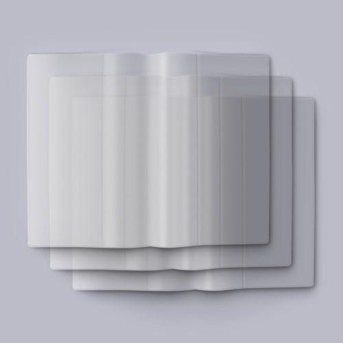 풀커버형 플래너 커버 텐미닛/태스크 31DAYS (3EA)