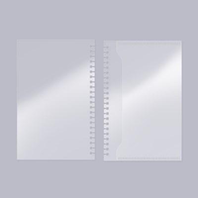 플립형 플래너 커버 텐미닛/태스크 100DAYS
