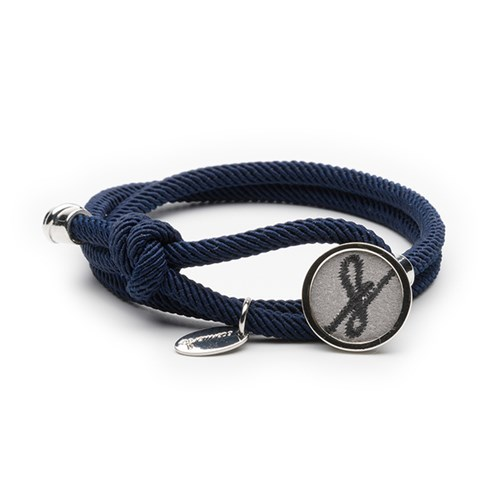 세누에르도 향수팔찌 classic collection 1D - abyss navy