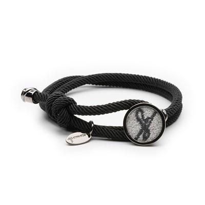 세누에르도 향수팔찌 classic collection 1D - black