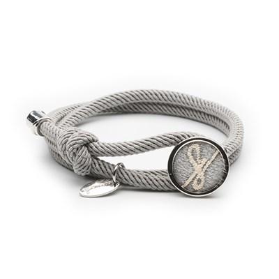 세누에르도 향수팔찌 classic collection 1D - light gray