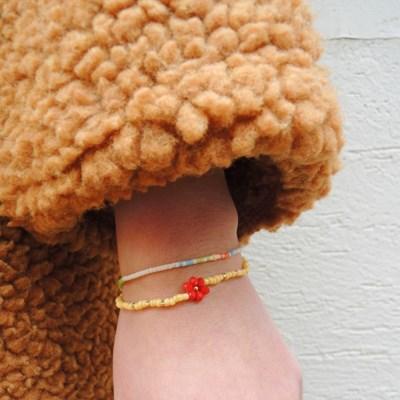 The RED Bonbon Bracelet