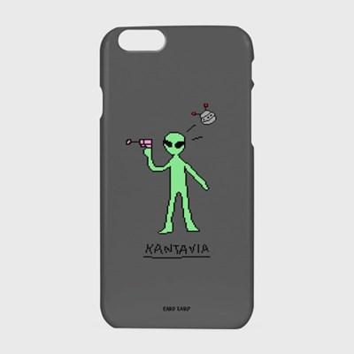 [하드/터프/슬라이드]Alien kantavia-dark gray